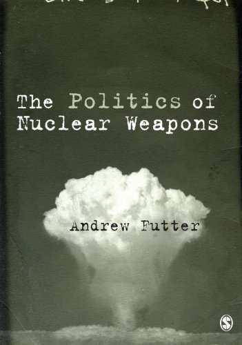 the threat of nuclear weapons politics essay Despite the horrifying destructive power of nuclear weapons, countries not only did not cease to produce them, but on the contrary, started to seek ways of gaining such weapons of mass destruction as a result, in the 21st century, the world is sitting on a huge nuclear bomb that can be armed at any moment.