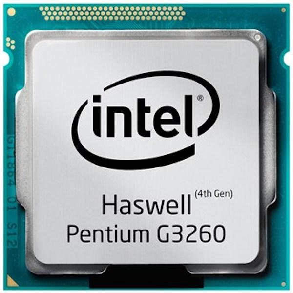 پردازنده مرکزي اينتل سري Haswell مدل Pentium G3260   Intel Haswell Pentium G3260 CPU