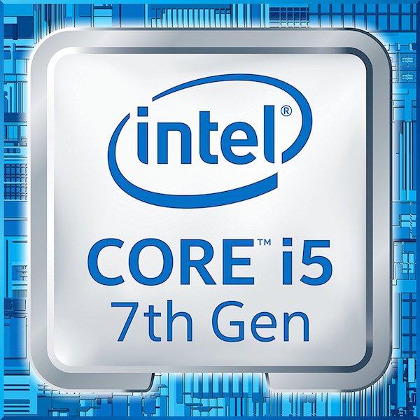 پردازنده مرکزي اينتل سري Kaby Lake مدل Core i5-7400 | Intel Kaby Lake Core i5-7400 CPU