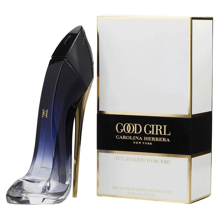 عطر زنانه کارولینا هررا Carolina Herrera Good Girl Legere Eau De Parfum 80ml  
