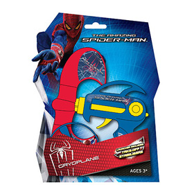 SpiderMan GyroPlane and Launcher