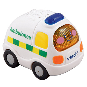 Toot-Toot Drivers Ambulance