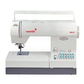 چرخ خیاطی Kachiran 6060D سری نیولایف | Kachiran 6060D Sewing Machine newlife