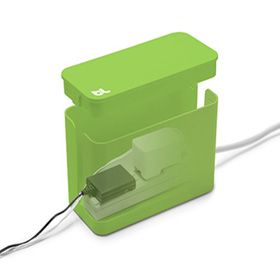 جعبه کابل BlueLounge Cablebox mini Green