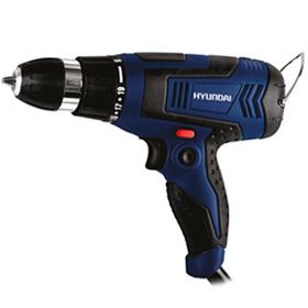 دریل پیچ گوشتی برقی یک سرعته 230 وات Hyundai HP231-DD |