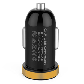 شارژر فندکی Ldnio DL-C22 Dual USB Car Charger