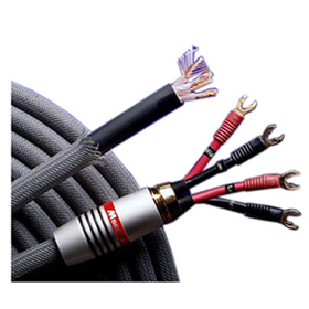 Biwire Speaker Cable - Center Channel M2.4s ML - C10