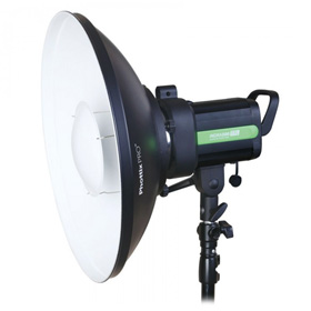 بیوتی ‌دیش Phottix Beauty Dish MK II with Bowens Speed Ring 42cm White