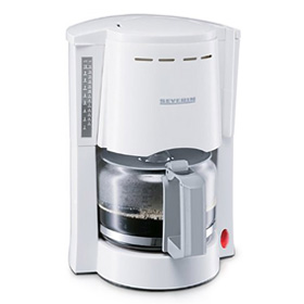 قهوه ساز Severin Coffee Maker KA4041