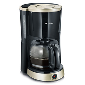 قهوه ساز Severin Coffee Maker KA4490