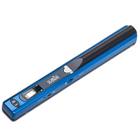 اسکنر قابل حمل Scanzee BQS020 Portable Scanner Blue