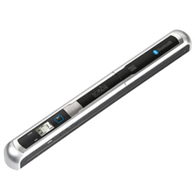 اسکنر قابل حمل Scanzee BQS040B Portable Scanner Silver