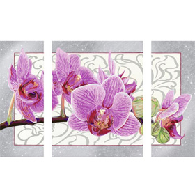 Ravensburger Wilde Orchidee