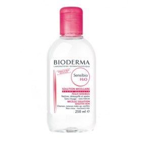 محلول سن سی بیو H2O Sensibio Solution Bioderma 250ml