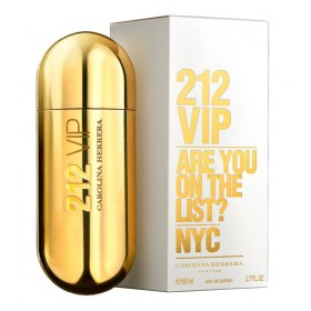 عطر زنانه 212VIP