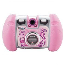 Kidizoom Twist Digital Camera Pink