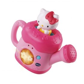 Hello Kitty Pour and Play Watering Can