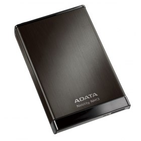 هارد دیسک ADATA Elite NH13 Metallic Case 1TB USB 3.0 Glossy Black - گارانتی آونگ