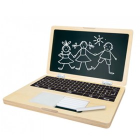 Simba Eichhorn Laptop With Puzzle 14 Pcs