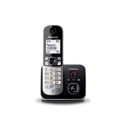 تلفن بی سیم پاناسونیک Panasonic Wireless Phone KX-TG6821 Black
