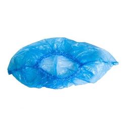 کاور کفش یکبار مصرف پلاستیکی 50 عددی
